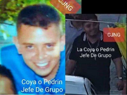 """""""La Coya"""" a quien se le responsabiliza de otros asesinatos enj Aguililla (Foto: Facebook Fuerzas Armadas)"""