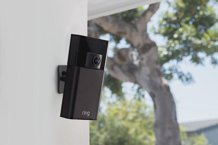 Desde que salieron, los videoporteros han captado mucho más que la gente en la entrada de la casa.