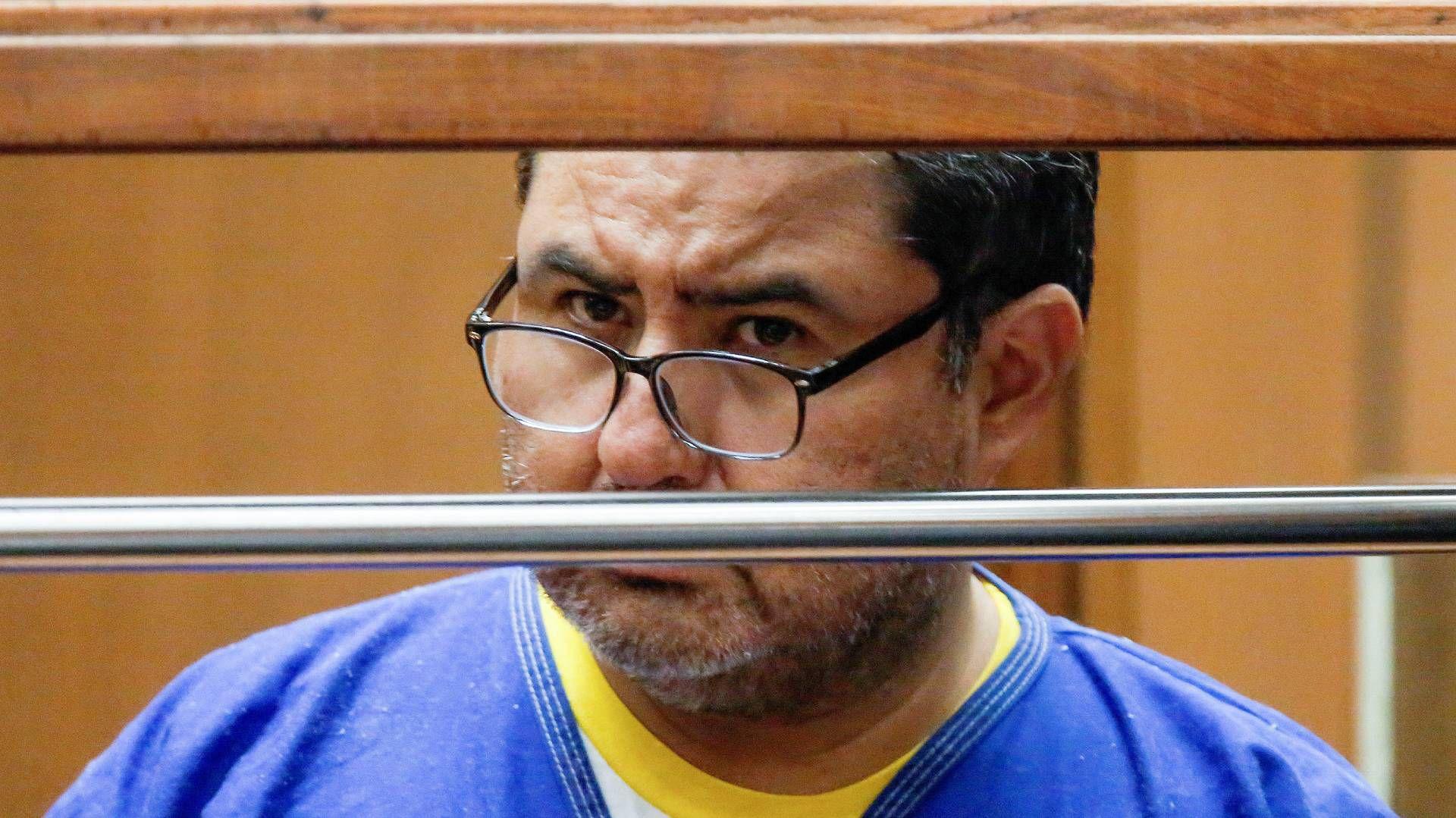 El 21 de noviembre habrá una nueva audiencia relacionada con el caso de Naasón Joaquín García, líder de la Iglesia la Luz del Mundo (Foto: Reuters)