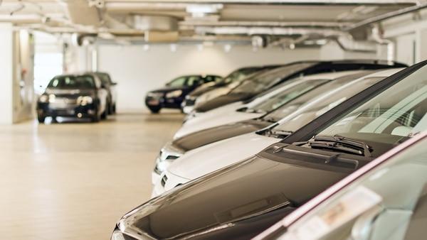 Maximiliano Barrios compró un auto en 2015 y la cuota le subió casi un 100% (Getty)