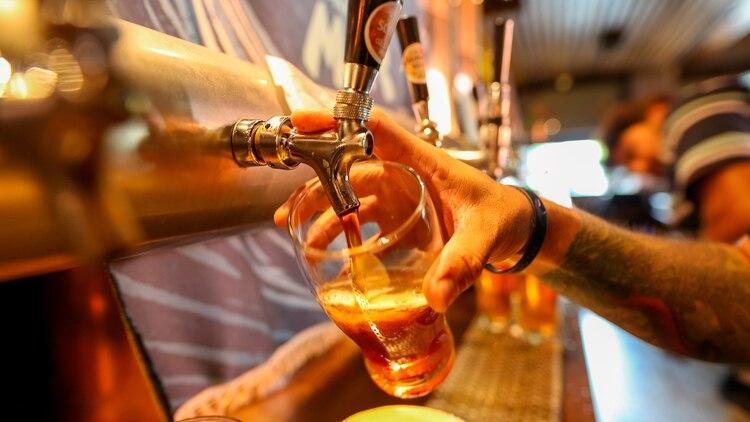 El rubro de cervercerías artesanales también se suma al programa ATP
