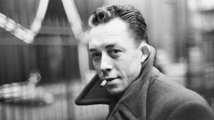 Camus tuvo grande influencias de Schopenhauer, de Nietzsche y del existencialismo alemán
