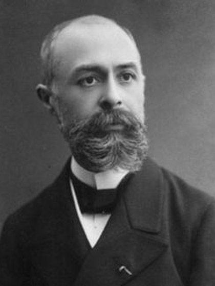 Henri Becquerel: su descubrimiento sobre las propiedades del uranio fue el puntapié inicial de los hallazgos científicos de Marie Curie