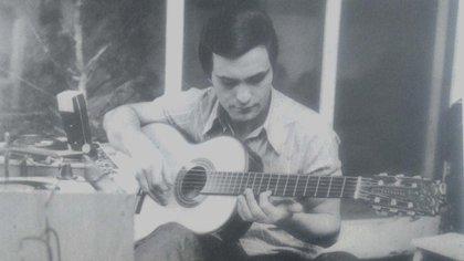 "Leonardo Favio: Escobarcantaba con pasión ""Fuiste mía un verano"""