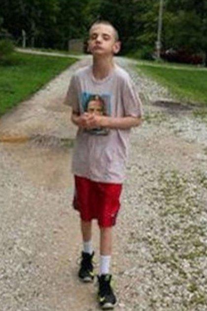Austin Anderson tenía 19 años. Fue hallado sin vida en un campo de Missouri el pasado 29 de agosto
