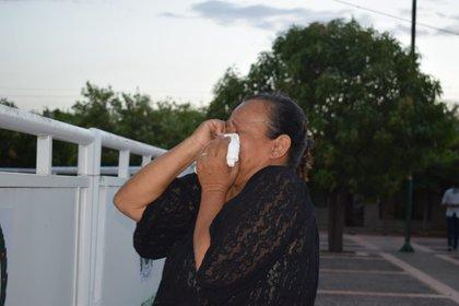 Despedida a Jorge Oñate en La Paz