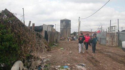 """Para Ossona, """"la cuarentena es imposible de cumplir en los sectores pobres del conurbano"""""""