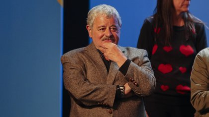 El fallo se refiere al caso del periodista Tití Fernández que sufrió complicaciones en su salud luego de su cobertura del Mundial de Brasil 2014  (Adrián Escandar)