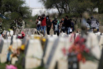 At least 26 people were murdered in a rehabilitation center in Irapuato (Gto) (Photo: REUTERS / Sergio Maldonado)