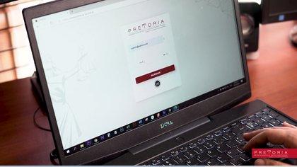 PretorIA se comenzará a implementar el 31 de julio.