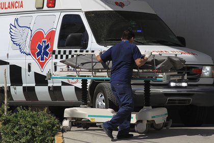 México acumula 219.089 muertes y 2.366.496 contagios por coronavirus