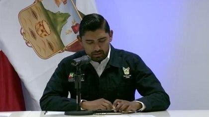 la PGJEH acreditó la posible responsabilidad del acusado y se le vinculó a proceso (Foto: Twitter @PGJE:Hidalgo)