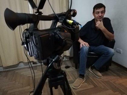 Víctor Manzanares, ex contador de la familia Kirchner, también está en la lista de los acusados