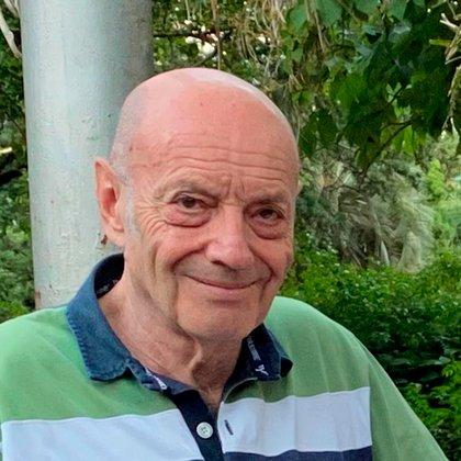 Ángel José Spotorno tenía 74 años y falleció de coronavirus, tras convocar a movilizaciones contra la cuarentena.