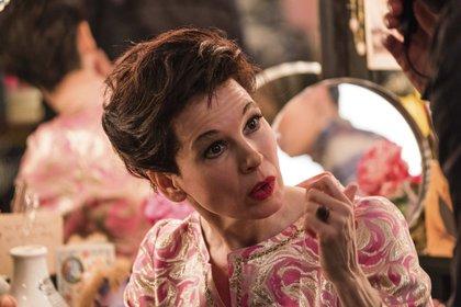 """Renée Zellweger como Judy Garland en """"Judy"""""""