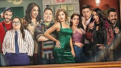 """""""Se rentan cuartos"""" nueva temporada: un reencuentro de 'Amarte duele' y la representación lésbica en la comedia"""