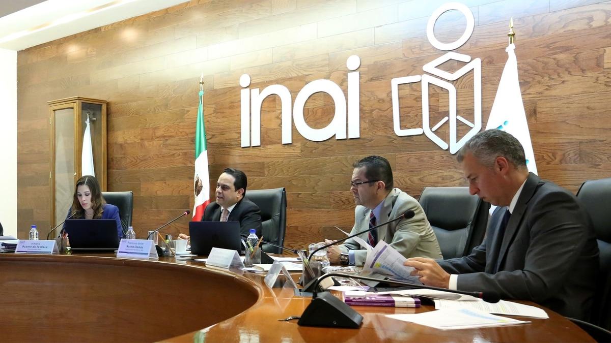 Coronavirus en México: el INAI emitió recomendaciones sobre el manejo de datos de los enfermos para garantizar su seguridad
