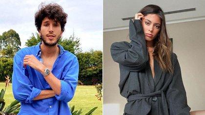 Los cantantes anunciaron su separación el pasado 16 de mayo, luego de casi un año de noviazo (Foto: Instagram)