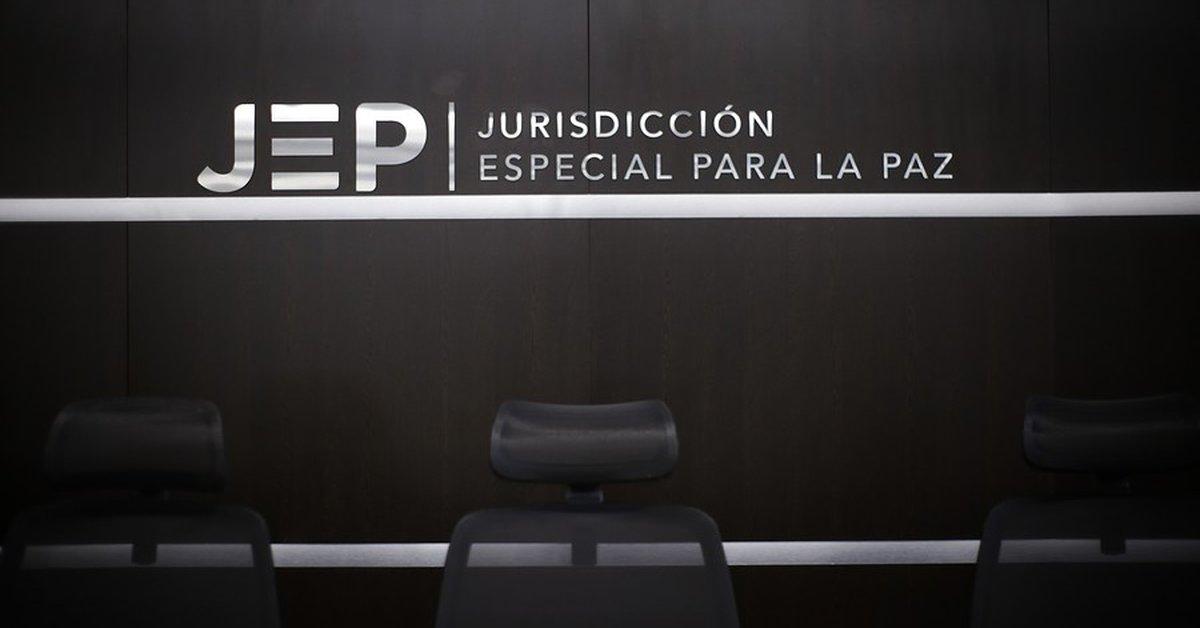 JEP llamó la atención a Procuraduría por traslado de casos - Infobae