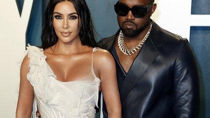 Kanye West, molesto con Kim Kardashian: asegura que fue él quién le pidió el divorcio