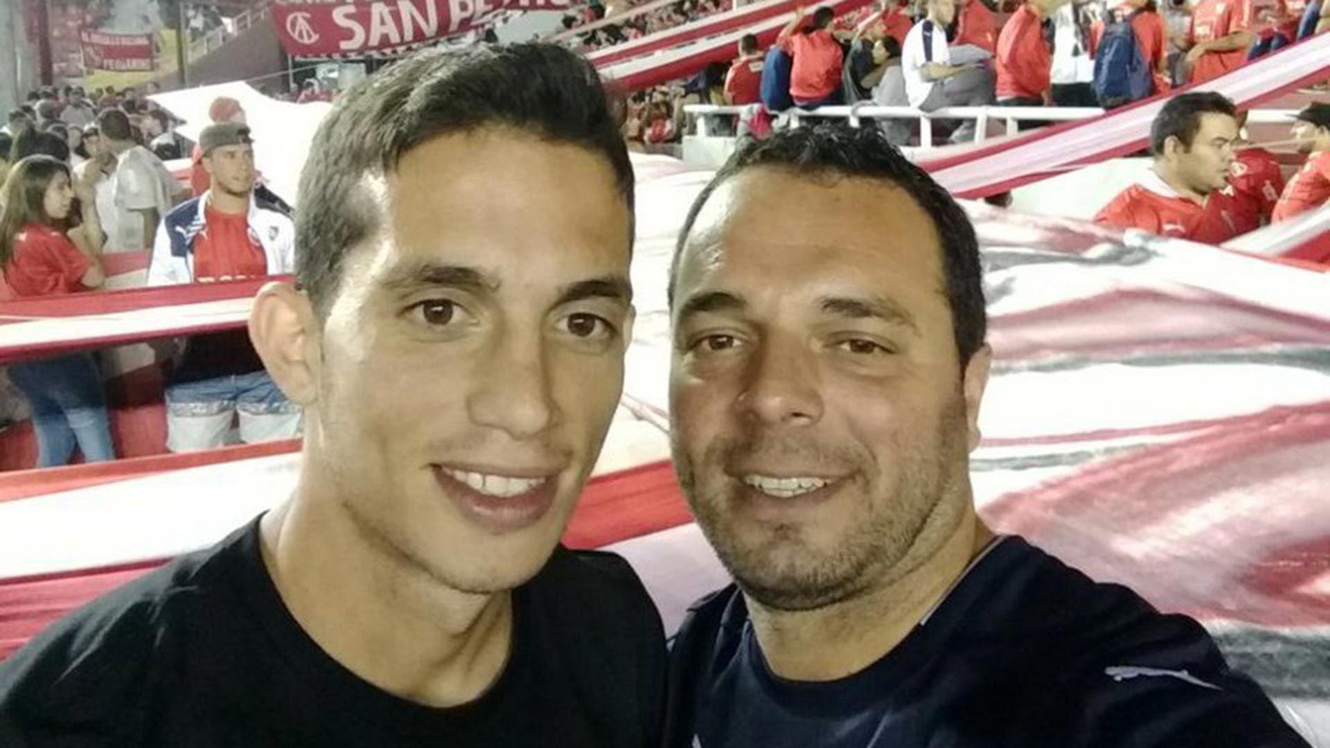 Ivan Marcone Independiente