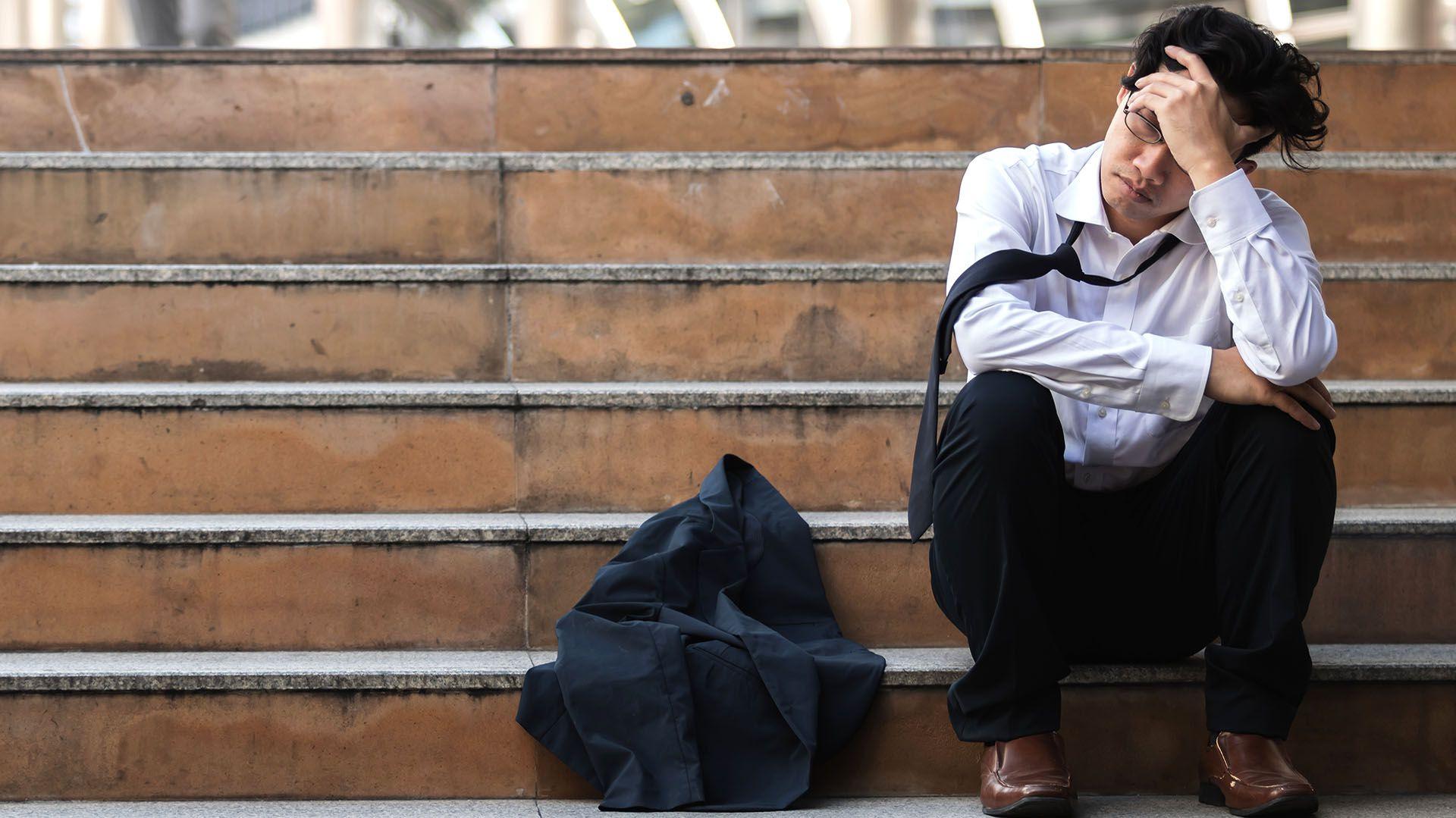Algunos economistas estiman que la tasa de desocupación sería mucho mayor si no hubiera caído fuerte la tasa de actividad y empleo