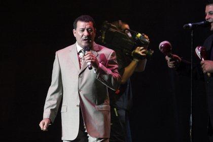 El cantante puertorriqueño Tito Rojas falleció la madrugada del 26 de diciembre a los 65 años de un ataque al corazón (EFE)