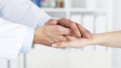 Aproximadamente medio millón de argentinos sufre de hidradenitis supurativa (iStock)