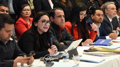 El 5 de mayo, se espera que la Comisión de presupuesto envíe al Pleno de la Cámara de Diputados el dictamen con las modificaciones (Foto: Twitter @MX_Diputados)