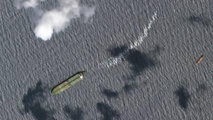Dos buques de bandera liberiana y propiedad griega, cargados con productos petrolíferos iraníes que se dirigían a Venezuela, detuvieron sus entregas después de la amenaza de sanciones