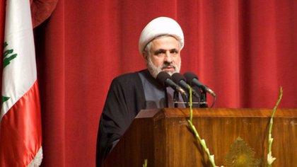 Naim Qasim