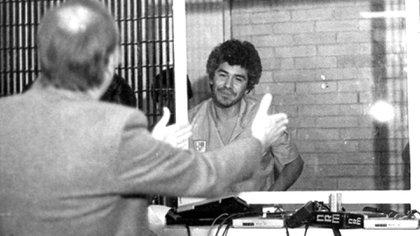 Caro Quintero pasó 28 años en prisión por el asesinato del agente encubierto de la DEA, Enrique Kiki Camarena (Foto: Archivo)