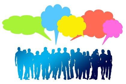 Las palabras deben ser usadas por la comunidad para que se conserven (Foto: Pixabay)