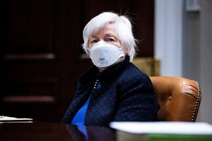 Las desafortunadas declaraciones de Janet Yellen, secretaria del Tesoro de los EEUU, propiciando una tasa de imposición mínima mundial sobre las empresas, es otro claro ejemplo del deseo de igualar hacia abajo (EFE)