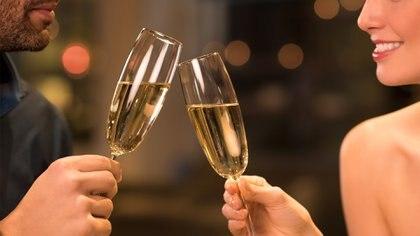 Champagne, entre las denominaciones de origen que respetará e Mercosur (iStock)