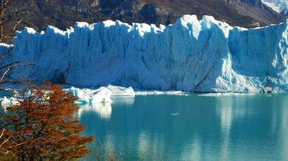 Este destino patagónico es conocido como la Capital Nacional de Los Glaciares (Secretaria de Turismo de El Calafate)