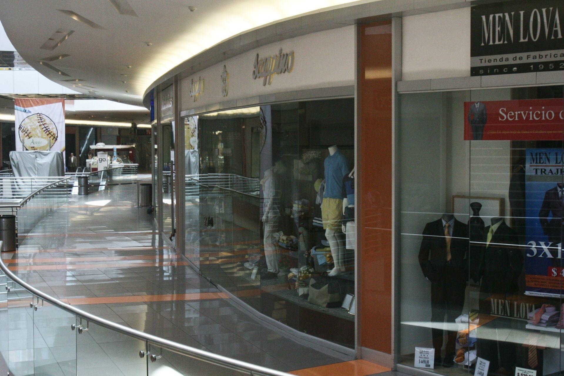 Hasta 2,500 negocios en plazas comerciales cerrarán definitivamente por coronavirus thumbnail