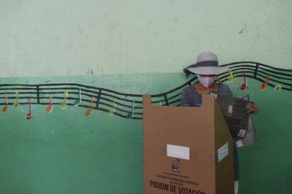 República Dominicana celebra elecciones este domingo (REUTERS/Ricardo Rojas)