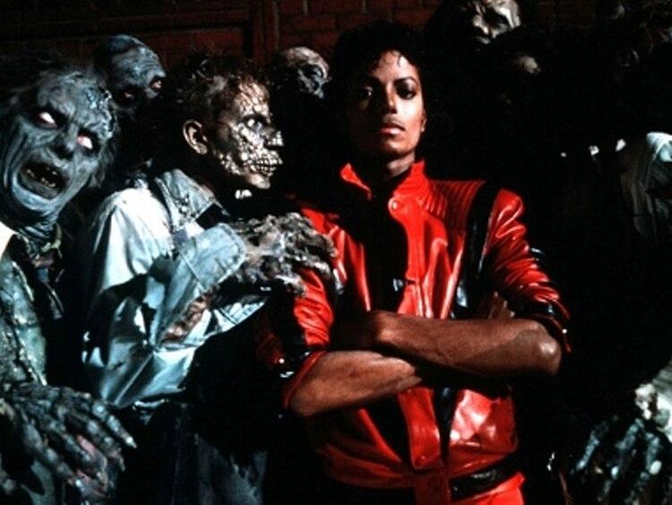 El video tuvo una premier en un cine de Hollywood