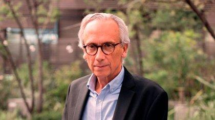 Bonaventura Clotet es jefe del servicio de enfermedades infecciosas del Hospital Germans Trias y uno de los autores del estudio sobre Hidroxicloroquina