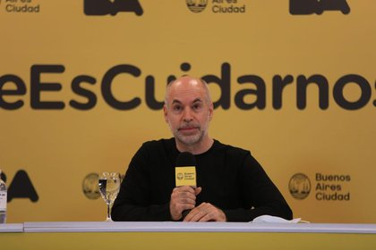El gobierno de Horacio Rodríguez Larreta diagramó un Plan de Educación para el verano