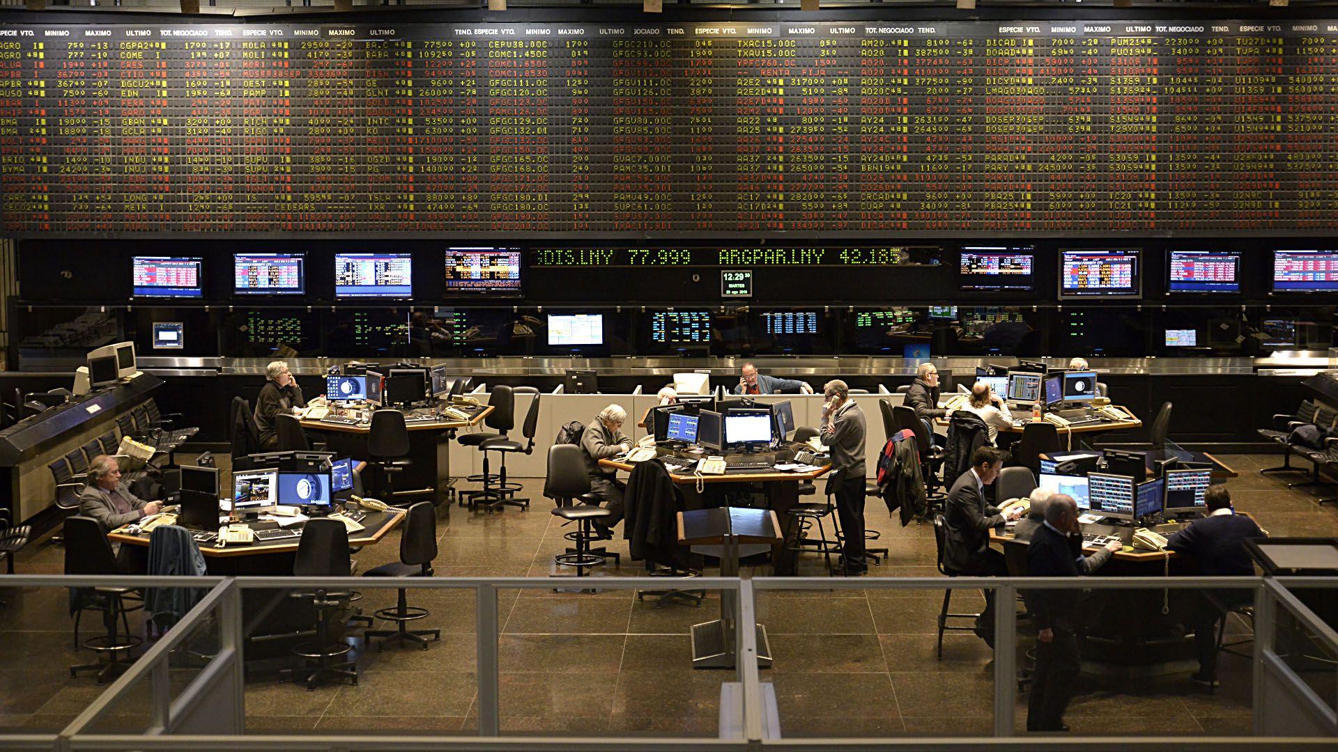 Los bonos públicos no la pasaron bien en los mercados de valores (Gustavo Gavotti)
