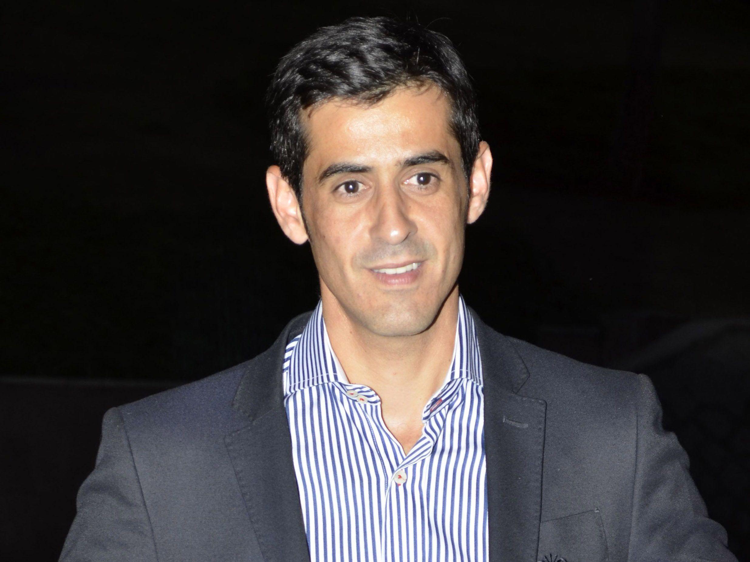 02/06/2015 Víctor Janeiro prefiere mantenerse al margen de la guerra entre Belén Esteban y María José Campanario EUROPA ESPAÑA SOCIEDAD