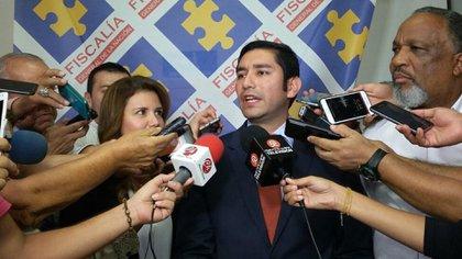 Luis Gustavo Moreno Rivera