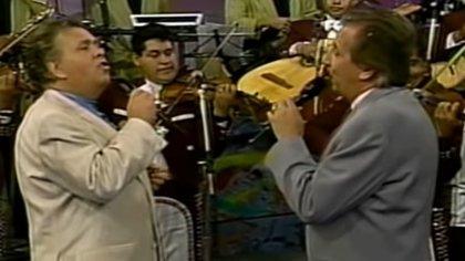 Paco Stanley y Benito Castro fueron figuras de la televisión mexicana en los años 90, se encerraban varias horas en la oficina a beber alcohol y hacer uso de cocaína (Foto: Archivo)