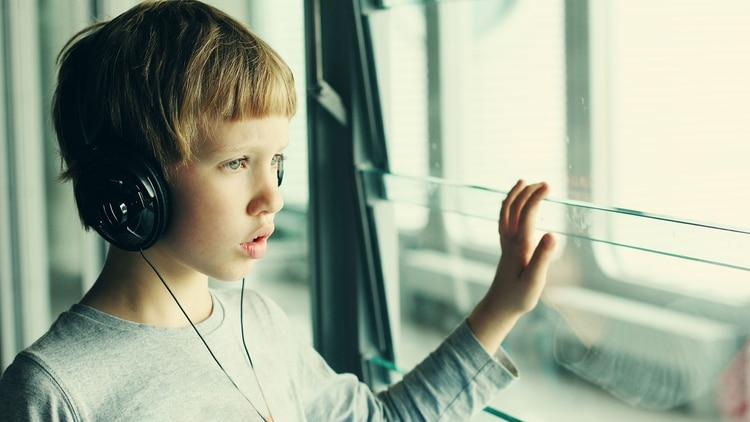 Las personas con autismo se benefician de poder ser anticipados de cambios, hábitos y rutinas