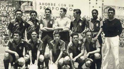 Clásico Tapatío: así se burló Chivas del título obtenido por Atlas hace 70 años