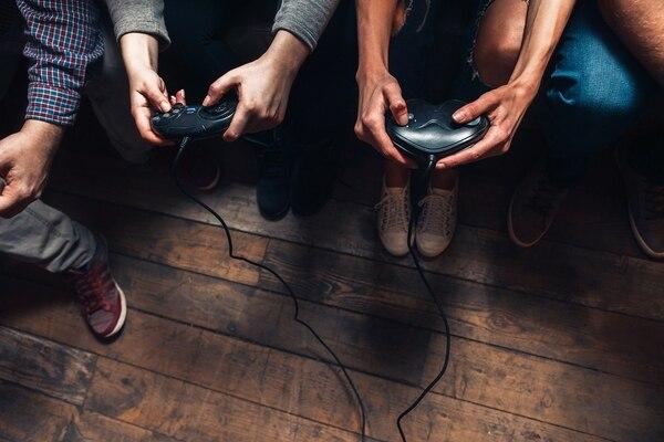 """""""Siun niño es absorbido por los juegos durante unos días, pero vuelve a la normalidad después de eso, no calificaría: en cambio, las personas deben participar en este comportamiento durante al menos doce meses"""", explican los especialistas (Getty Images)"""