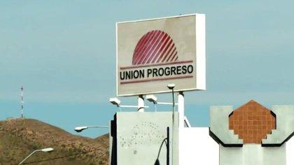 Jaime Herrera Corral, ex secretario de Hacienda de Duarte, creó la empresa Multiopciones de Servicios Progreso de Delicias, que más tarde se conformaría como parte del Banco Unión Progreso (Foto: Twitter@tiempo_mx)