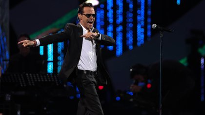 El cantante estadounidense de origen puertorriqueño se presentará en México. (Foto: EFE/Jose Miguel Caviedes)